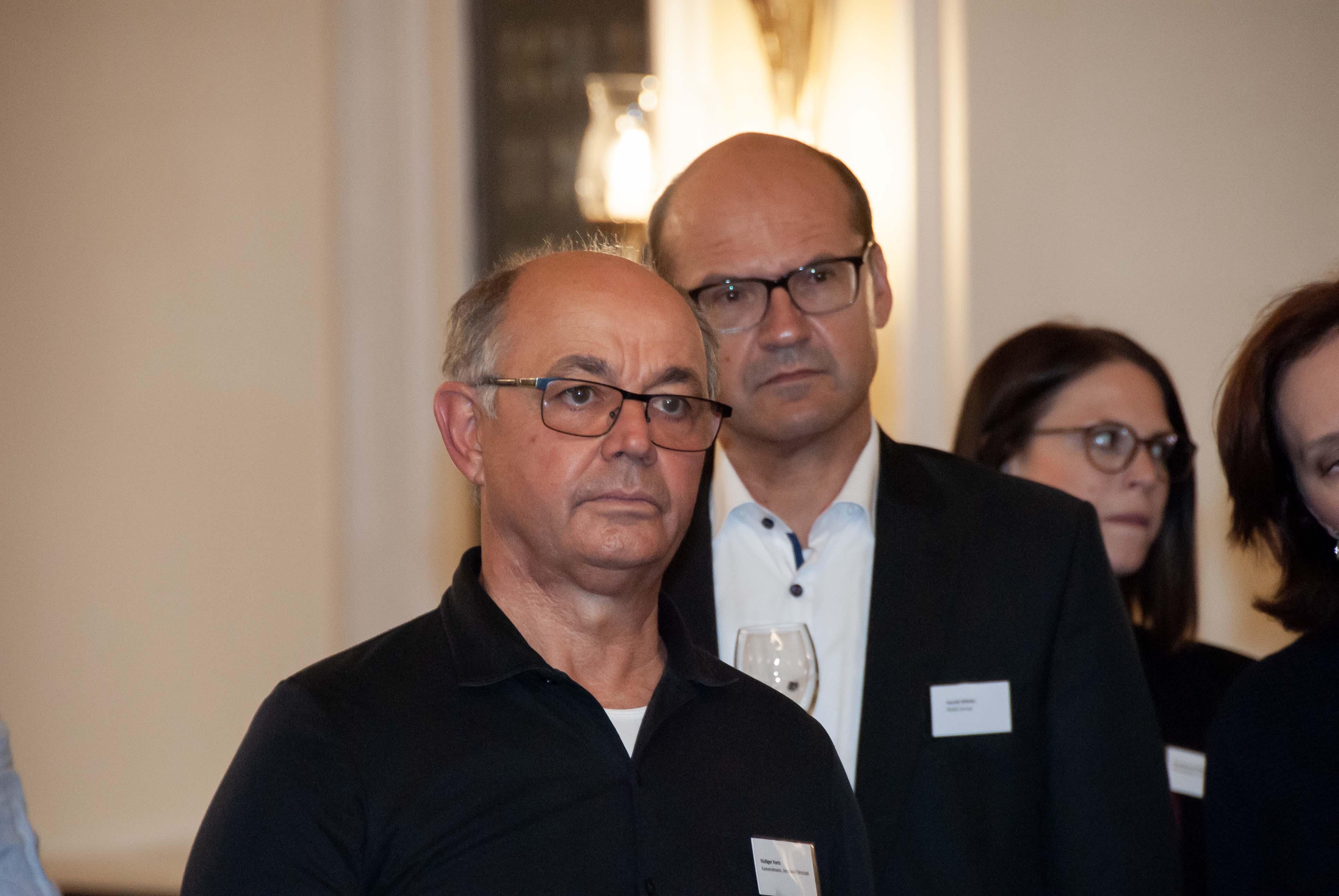 Filmstadt Wiesbaden, Kreativ trifft Wirtschaft